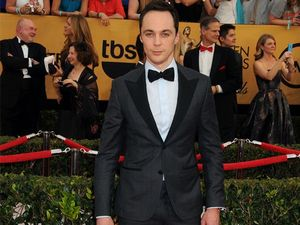 Jim Parsons named highest-earning TV actor