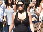 Kim Kardashian's fertility issues