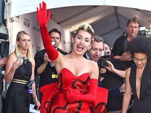 Miley Cyrus: Hallucinogenic drug was 'healing'