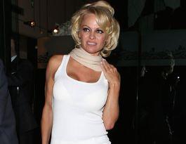Pamela Anderson on sons 'colourful' upbringing