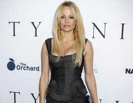 Pamela Anderson's hope for Hepatitis C cure