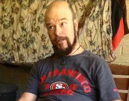 "David ""Chappy Dave"" Larkin talks ice on the Sunshine Coast"