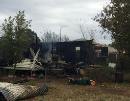 Qld house fire victims were a big part of local community