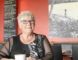 A coffee with... Toastmasters president Noelene Brown