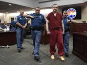 JAMES Holmes will serve consecutive life sentences with no possibility of parole for the shooting deaths of 12 people in a Batman movie premiere 3 years ago.