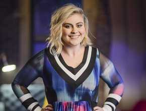 Teen Ellie Drennan wins The Voice 2015