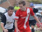 Soccer: Richmond Rovers set up a showdown