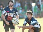 Rugby union: Ballina seeing red after loss to Lennox Head