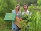 SUNSHINE Coast Business Awards nominee Fresh Box is more than just passionate about fresh food.