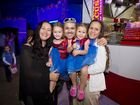 PHOTOS: Circus-goers leave with bright smiles