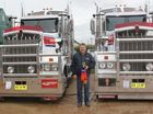 Results from Big Rigs Truck Show at Weethalle