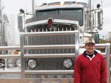 See the winners from this year's Weethalle Big Rigs Truck Show.