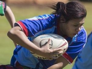 Toowoomba Fillies build for finals with home victory