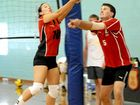 VOLLEYBALL in Grafton is on its last legs, with a crisis meeting tomorrow night to decide the sport's future.