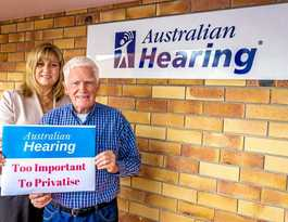 Tweed's Australian Hearing centre at risk of closure