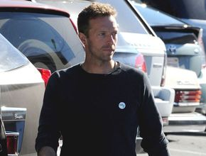 Chris Martin embroiled in love war