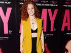 JESS Glynne has banned herself from partying in order to protect her voice following emergency surgery on her vocal cords earlier this year.