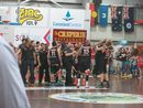 The Mackay Meteors won this year's QBL grand final