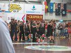 The Mackay Meteors won this year's QBL grand final