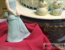 Cake decorations galore at Quota Fair