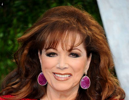 Jackie Collins: Mummy porn 'disgusting, degrading to women'