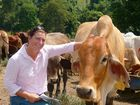 ONE country woman is working to ensure Australian agriculture is just as forward thinking as metropolitan industries.