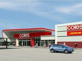 Coles says 300 jobs will be created at the new Coles and Liquorland in Glenvale.