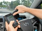 Drivers to risk six demerit points for texting