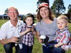 Hundreds enjoy free family Funday Sunday