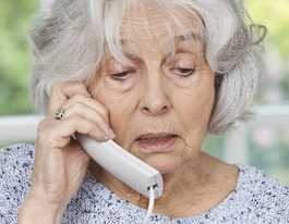 POLL: Overseas scammers preying on Warwick residents