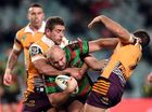 FORMER club captain Sam Thaiday has revealed Brisbane never rated themselves as serious premiership threats in any of their last three finals campaigns.