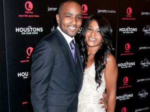 Nick Gordon 'lost' without Bobbi Kristina Brown