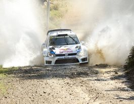 Ogier chasing third straight WRC title in Coffs Harbour