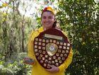 Brianna of Brunswick shines at state awards