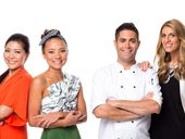 QUEENSLAND'S Japanese experts Emi and Marie are up against modern Australia cuisine specialists Aron and Vanessa.