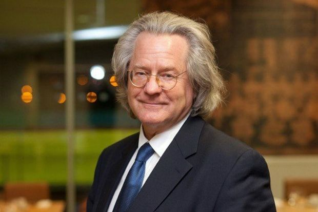 Anthony Clifford 'A. C.' Grayling is a British philosopher who founded and became the first Master of New College of the Humanities, an independent undergraduate college in London in 2011.