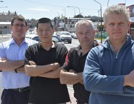 Traders slam council over Ruthven St closure