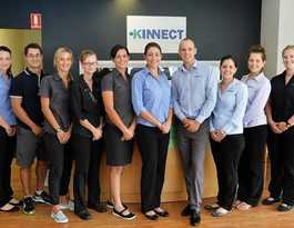 KINNECT recognised as one of Australia's best places to work