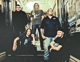 The Screaming Jets to takeover Bay