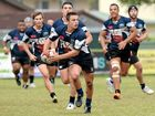 Rugby Union: Knight a shining star of FNC rugby