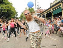 Byron Bay public set to take on 'carnivale' atmosphere