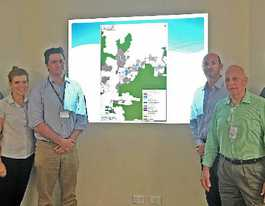 Draft town plan opens for input