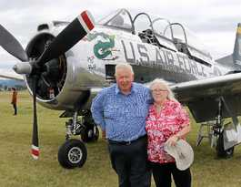 Eagles event a soaring success in Toogoolawah