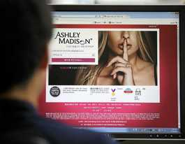 Ashley Madison hack reveals Tweed cheaters