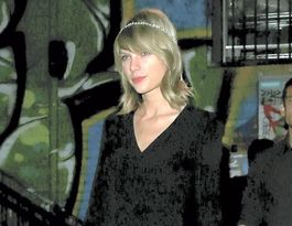 Taylor Swift narrowly avoids being attacked on stage