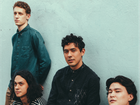 Don't miss out on seeing Last Dinosaurs on their national tour!