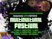 With Dancers, Singers, Markets, Jumping Castles, Petting Zoo and Fireworks this years R.U.N Multicultural Festival is not to be missed