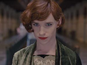 New film examines world's first transgender woman