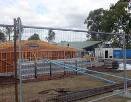 Final stage of Biloela college to be ready for 2016 classes