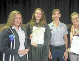 QAS praises student's actions in saving fellow pupil